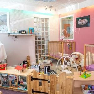 Sensory Experiences at Children 1st @ Main Street