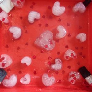 A Sensory Valentine at Children 1st @ Toton