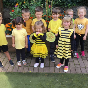 World Honey Bee Day at Children 1st @ Shepshed