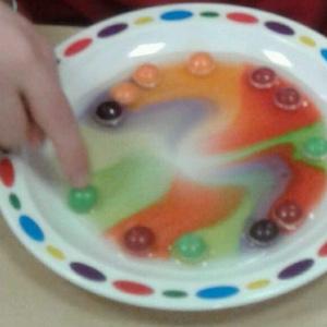 Wow Activities at Children 1st @ Bilborough
