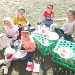 National Picnic Day at Children 1st @ Main Street