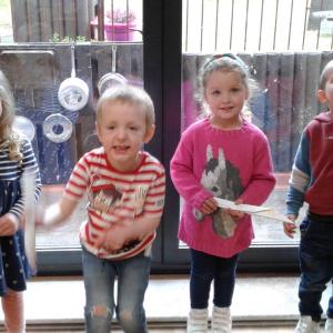 Fundraising for Captain Tom at Children 1st @ Buckinghams